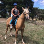 Riding Makes You Strong - Horse Riding Is The Best Therapy